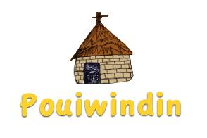 Logo Pouiwindin