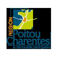 Logo région Poitou-Charente