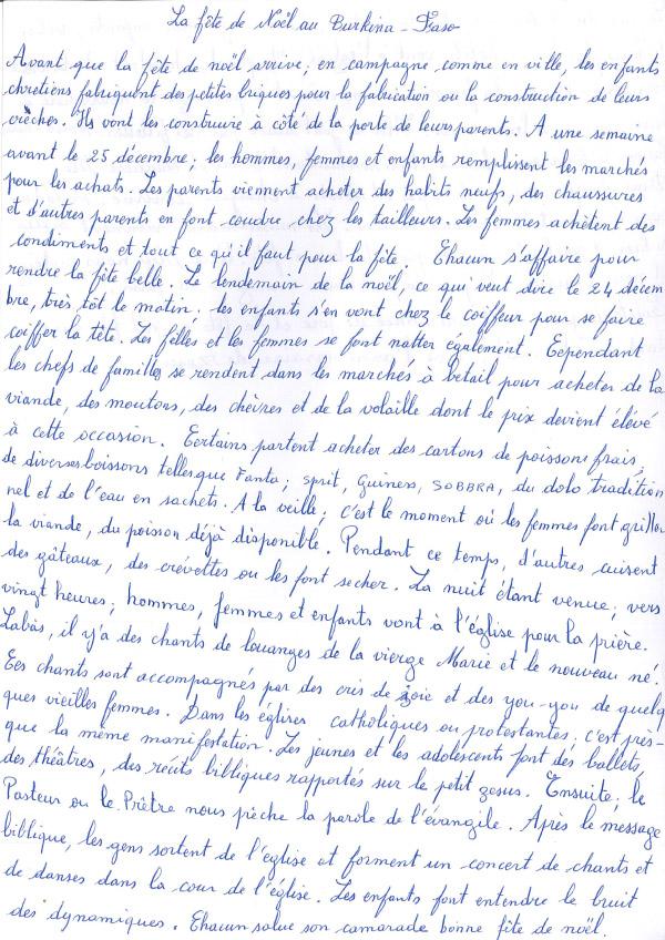 lettre noel 1