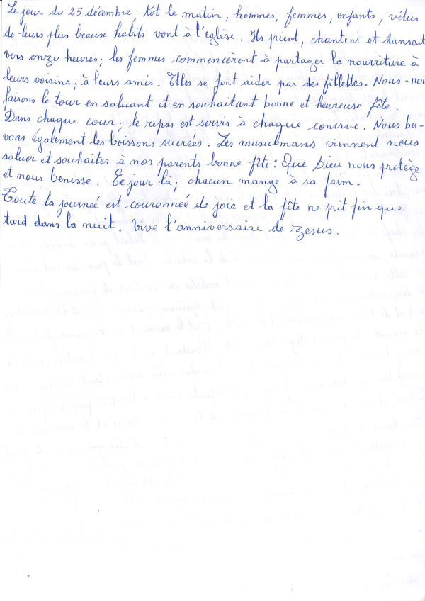 lettre noel 2