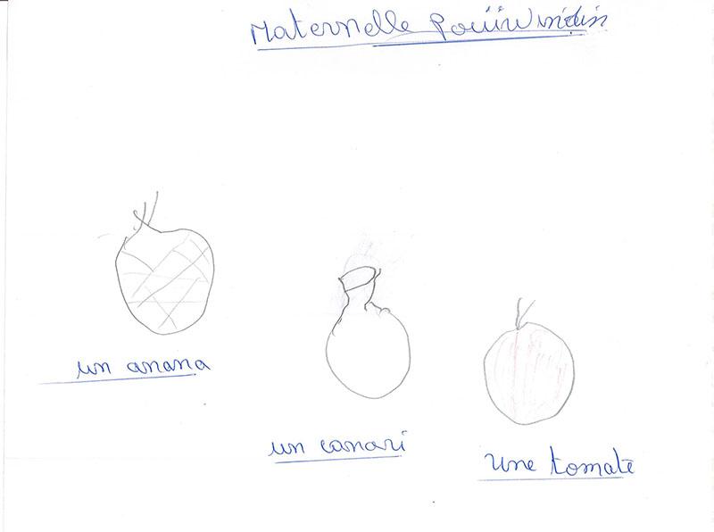 Letrre classe maternelle 4