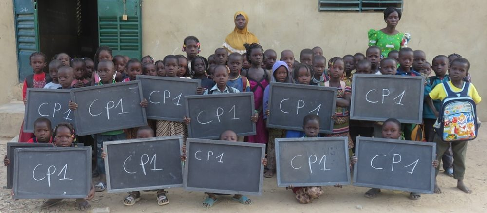 Ardoise CP1